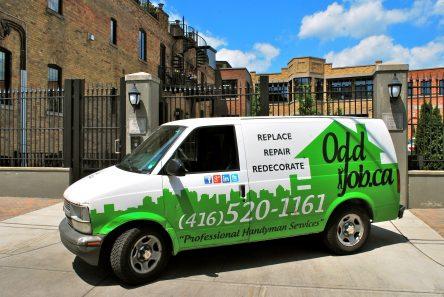 Odd Job Mobile