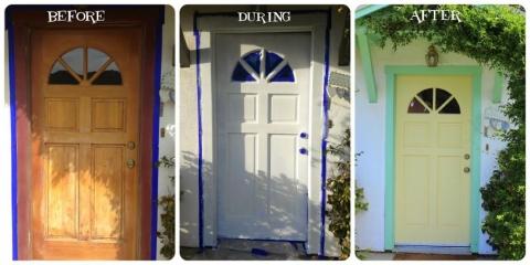 Door-Repair-Project