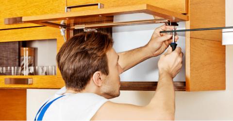 Furniture-Maintenance