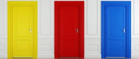 three_doors_color